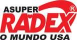 Asuper Radex Linha Adesiva